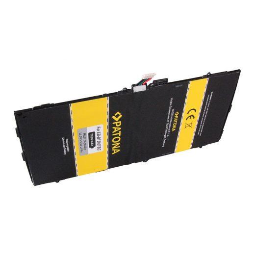 Samsung Galaxy Tab S 10.5 akkumulátor - Patona