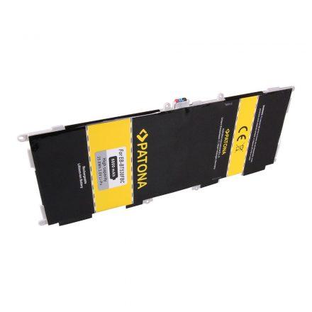 Samsung Galaxy Tab 4 10.1 akkumulátor - Patona