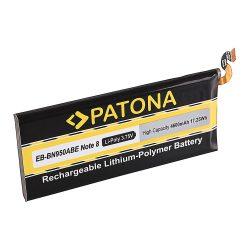 Samsung Galaxy Note 8 akkumulátor - Patona
