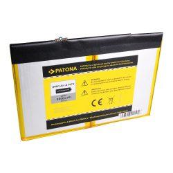 Apple iPAD 5 akkumulátor - Patona