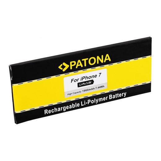 Apple iPhone 7 akkumulátor - Patona