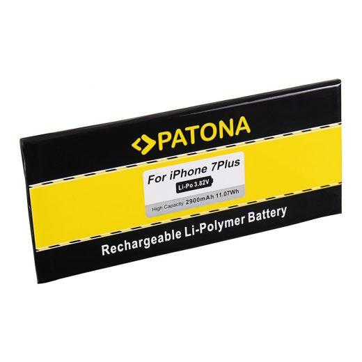 Apple iPhone 7 Plus akkumulátor - Patona