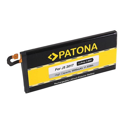 Samsung Galaxy J5 (2017) akkumulátor - Patona