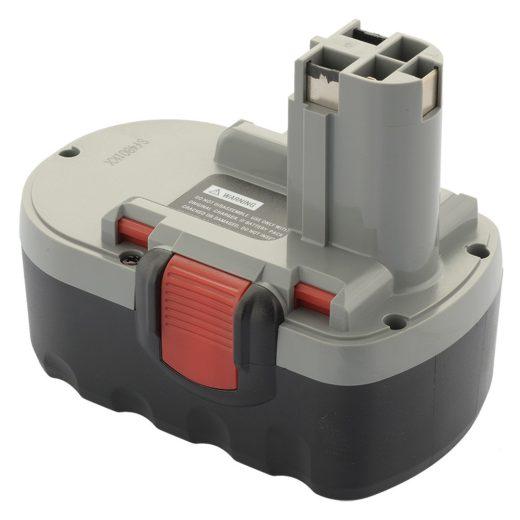 Bosch 18V 3000 mAh NiMH akkumulátor - Patona
