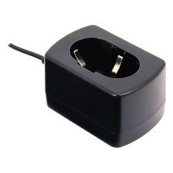 Makita 7,2V-18V NI-CD NiMh Li-Ion DC9711 Slim Akkutöltő