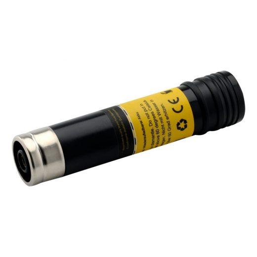 Black & Decker VP3621 VP100 VP368 VP600 VP940 akkumulátor - Patona