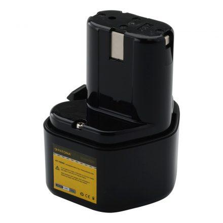 Hitachi FEB 9S akkumulátor - Patona