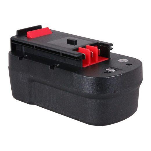 Black & Decker 499936-34 499936-35 A14 A144  akkumulátor - Patona