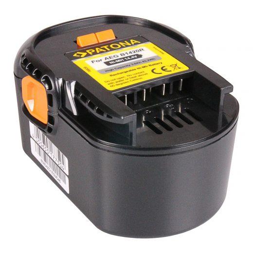 AEG B1420R akkumulátor - Patona
