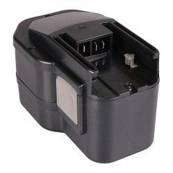 AEG M1230 akkumulátor - Patona
