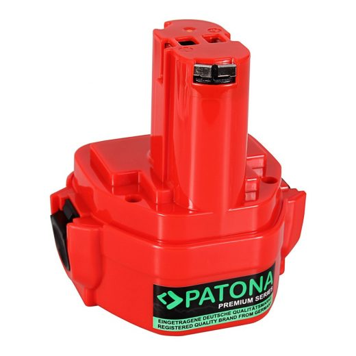 Makita 12V 3300 mAh NiMH akkumulátor - Patona Premium