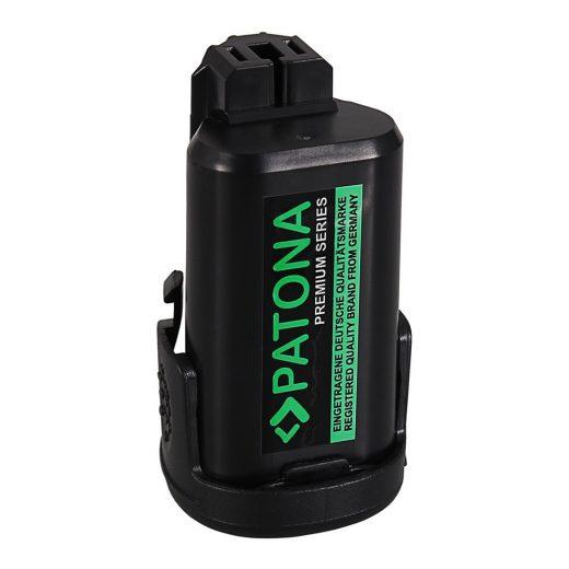 Dremel 8200 8220 8300 akkumulátor - Patona Premium