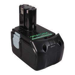 Hitachi BCL1415 akkumulátor - Patona Premium