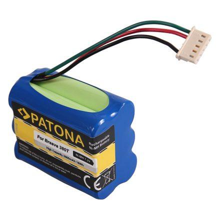 iRobot Braava 380 380T 390 390T akkumulátor - Patona