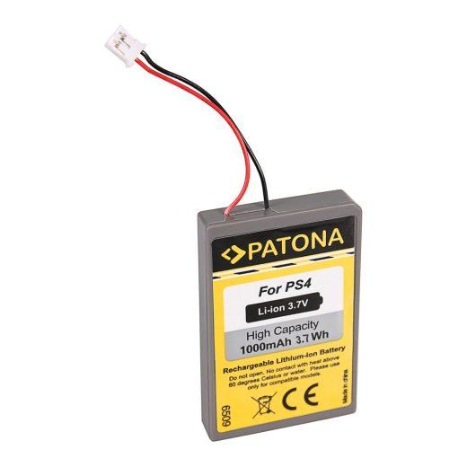 Sony PS4 Li-Ion akkumulátor 3,7V 1000 mAh - Patona