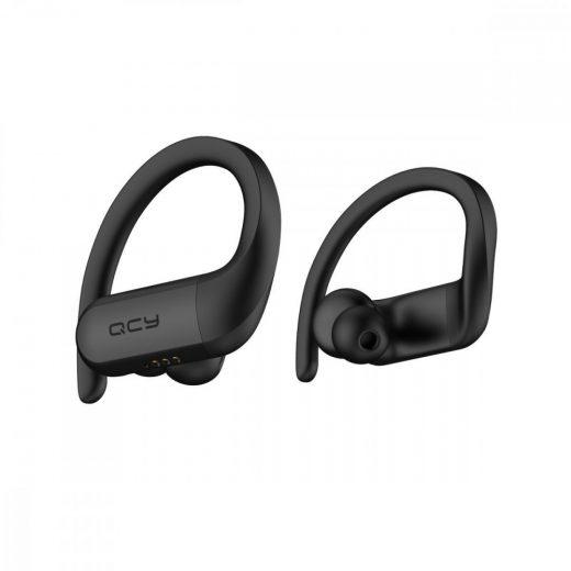 QCY T6 TWS Vezeték Nélküli Sport Bluetooth 5.0 Fülhallgató