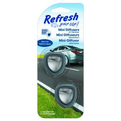 Refresh Your Car - New Car - Autóillatosító Mini Diffúzor