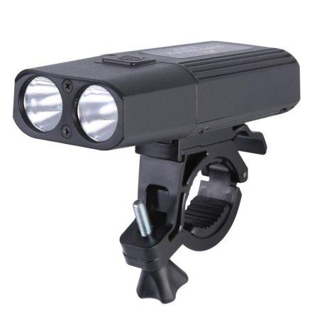 Supfire BL06-X Kerékpár lámpa - 275 lm - USB- 1x 18650 akkuval