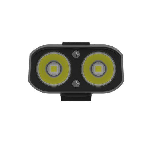 Supfire BL06-X Kerékpár lámpa - 275 lm - USB