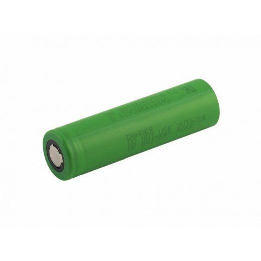Sony 18650 VTC6 3000 mAh Li-Ion akkumulátor