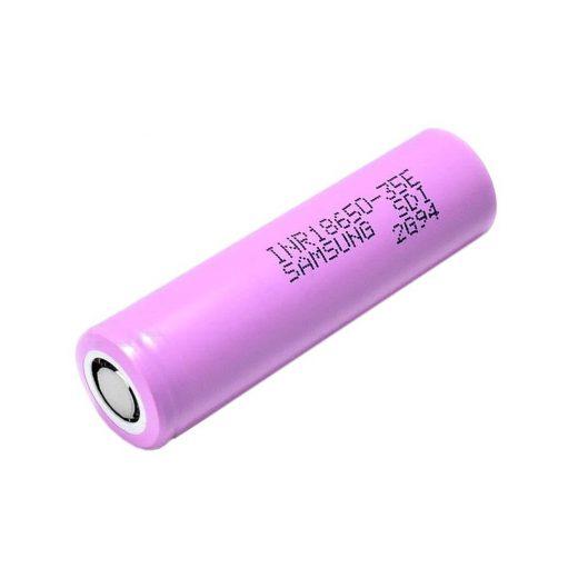 Samsung INR18650-35E 3500 mAh akkumulátor