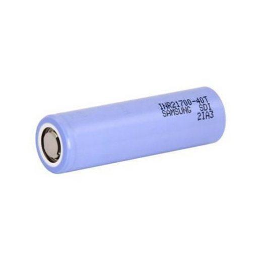 Samsung 21700 INR21700-40T 4000 mAh akkumulátor