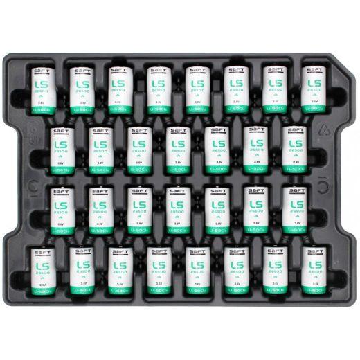Saft LS26500 3,6V Lítium C Elem
