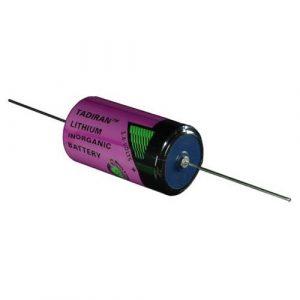 Tadiran SL-2770/P 3,6V Lítium C Elem Oldalkivezetéssel