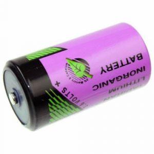 Tadiran SL-2770/S 3,6V Lítium C Elem
