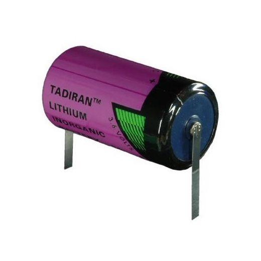 Tadiran SL-2770/T 3,6V Lítium C Elem Forrfüllel