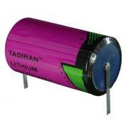 Tadiran SL-2780/T 3,6V Lítium D Elem forrfüllel