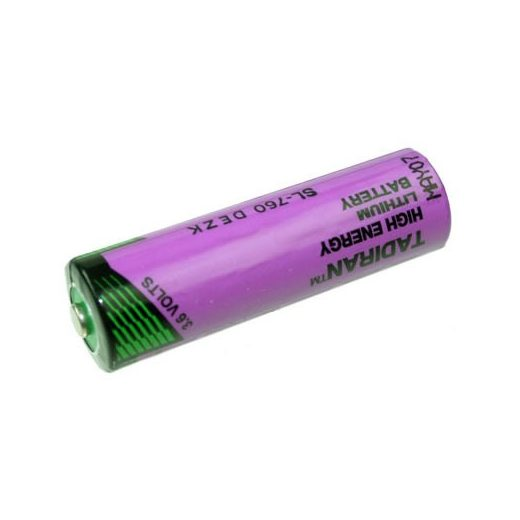 Tadiran SL-760/LS14500 3,6V Lítium AA Elem
