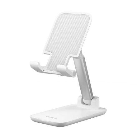 UGREEN LP373 Asztali Telefon Tartó - Fehér