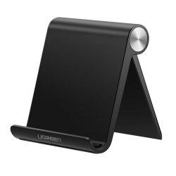 UGREEN LP106 Asztali Telefon Tartó - Fekete