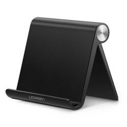UGREEN LP115 Asztali Telefon és Tablet Tartó - Fekete
