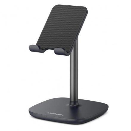 UGREEN LP117 Asztali Telefon és Tablet Tartó - Fekete