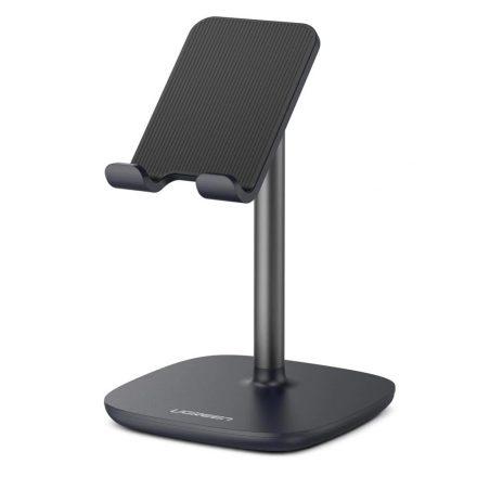 UGREEN LP177 Asztali Telefon és Tablet Tartó - Fekete