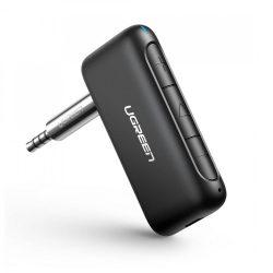 UGREEN CM2790 Bluetooth 5.0 Audio Transmitter - Fekete