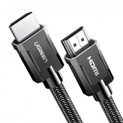 UGREEN HDMI 2.0 Kábel HD136 - 4K 60Hz HDR - 3m