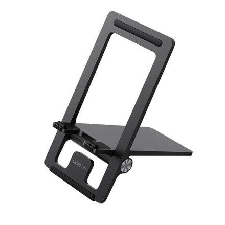 UGREEN LP310 Asztali Telefon Tartó - Fekete