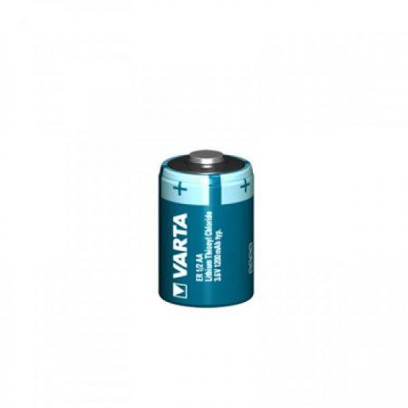 Varta 14250 7126 3,6V Lítium 1/2AA Elem