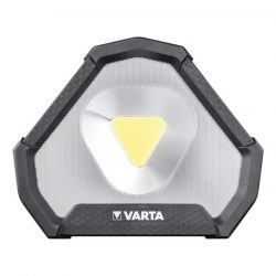 Varta Work Flex Stadium Light Elemlámpa - 1450 lm - 5200 mAh akkuval