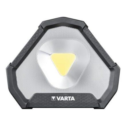 Varta Work Flex Stadium Light Elemlámpa - 1450 lm - 5200 mAh akkuval