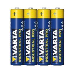 Varta Industrial Pro 4003 AAA LR03 Mikro Elem - 4 db