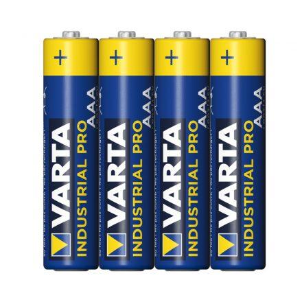 Varta Industrial Pro 4003 AAA LR03 Mikro Elem x 4 db
