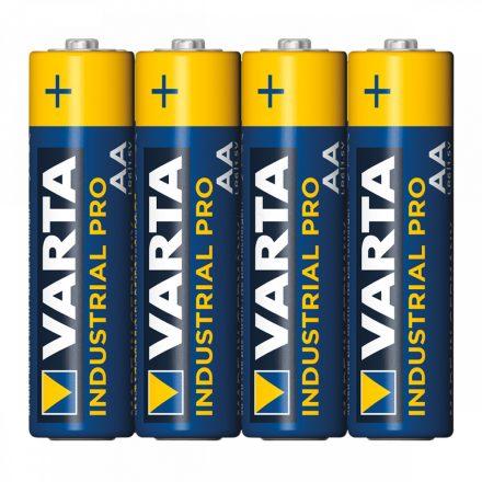 Varta Industrial Pro 4006 AA LR6 Ceruza Elem x 4 db