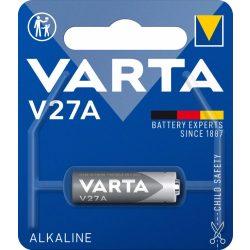Varta V27A Riasztóelem