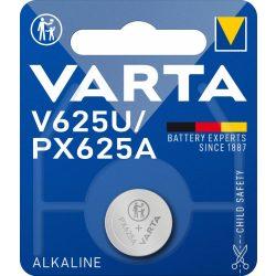 Varta V625U LR9 Alkáli Gombelem
