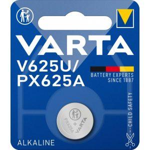 Varta V625U Gombelem