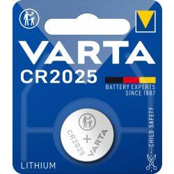 Varta CR2025 Gombelem